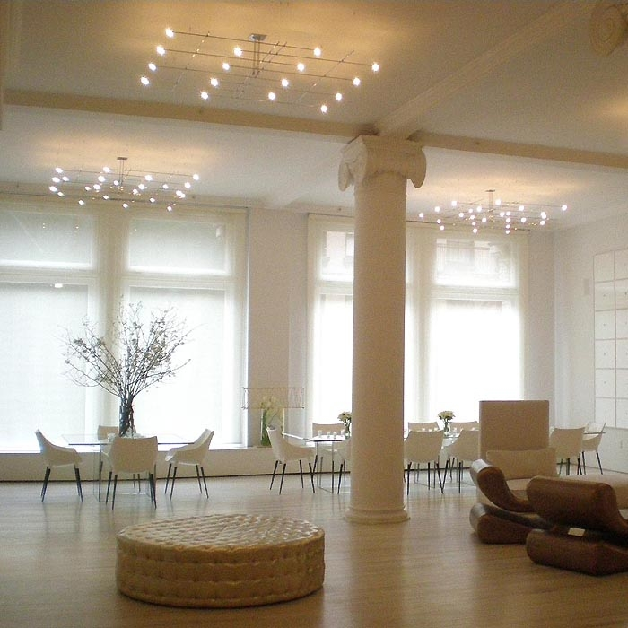 modulightor custom modern lighting nyc
