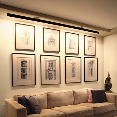 & Modulightor | Custom Modern Lighting | NYC