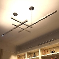 Chandeliers - Quadron - 6